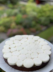 aloha tarte chococo chocolat noix de coco