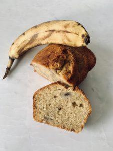 banana bread minions rhum cake banane